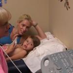 Echocardiogram child