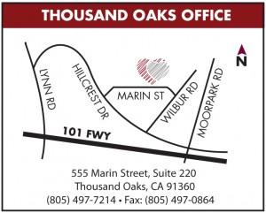 Thousand Oaks Office