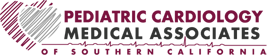 Pediatric Cardiology Medical Associates Logo